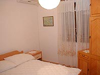 Trpanj - Apartments Vitaljic - Apt. C bedroom