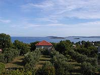 Villa Lea Orebic - sea view