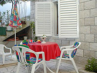Apartments Nada, Orebi�, Peljesac, Croatia - kitchen & dinning room