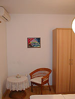 Trpanj - Apartments Vitaljic - Apt. B bedroom